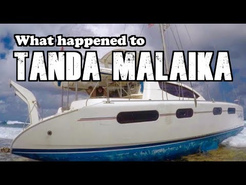 How did this Boat Crash? (And other things we learned in American Samoa) (Ep 40)