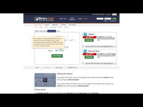 Binary trading Platform Similar to IqOption? - Forex