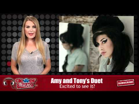 Amy Winehouse 'Body And Soul' Video Premiere Tomorrow