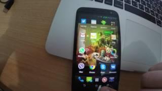Как ускорить телефон на андроид? Выключить приложения и почистить кеш!(, 2016-06-11T11:08:06.000Z)