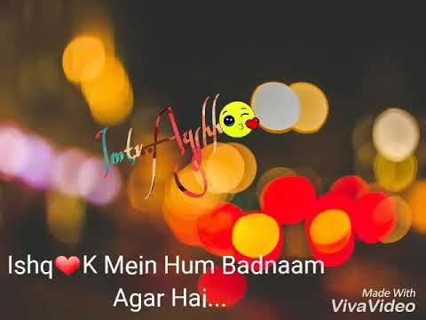 Uska Utna Naam Hova Hai Old Allbam. Whatsapp 30 Sec Status Songs
