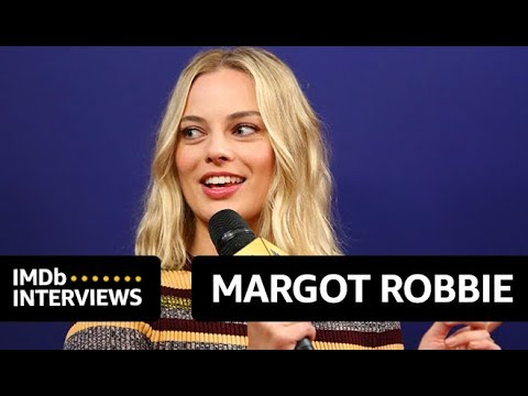 Margot Robbie Discusses Tonya Harding's Reaction to 'I, Tonya' | IMDb EXCLUSIVE