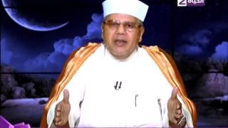 بالفيديو.. داعية إسلامي يكشف عن علامات تظهر على المتوفى المبشر بالجنة