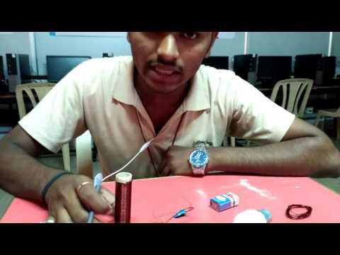 easy mini tesla coil