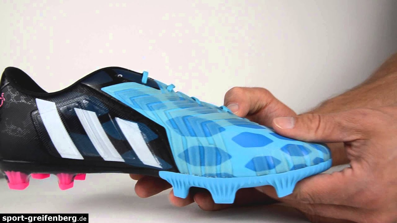 Adidas Predator Instinct Intersport Draxler Müller