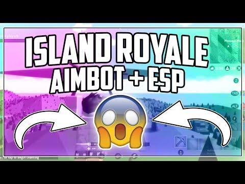 *NEW* Island Royale AIMBOT & ESP Script / Hack (Aimbot, Esp, Kill All) Chill Exploits