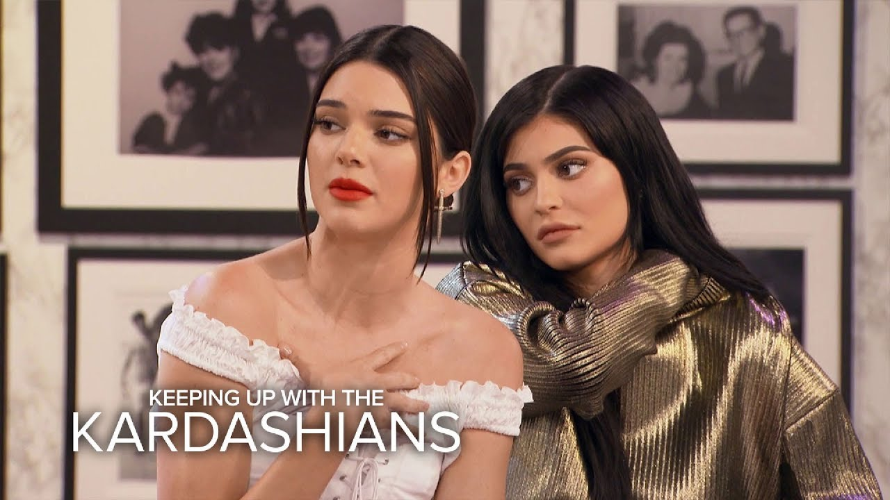Kendall Jenner Reveals Her Toughest Day of