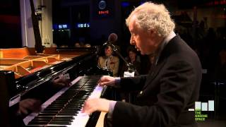 Andras Schiff Plays Bach: Italian Concerto in F Major, BWV 971: III