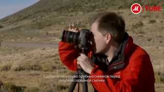 Запечатлейте ход времени. Интервальная съемка при помощи камер Canon EOS 5D mark lll и Canon EOS 6D(Дэвид Клэпп: Запечатлейте ход времени. Интервальная съемка при помощи камер Canon EOS 5D mark lll и Canon EOS 6D Салон..., 2015-04-21T11:22:50.000Z)