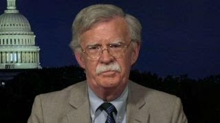 John Bolton  We are at a 'crisis point' with North Korea
