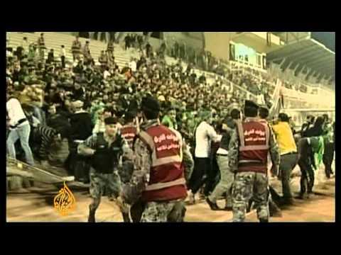 Palestinian-Jordanians clamor for justice
