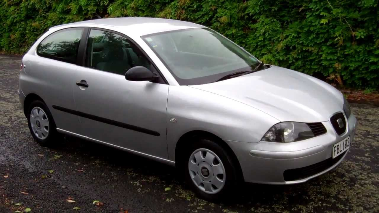 2002 seat ibiza s 1 reserve cash4cars cash4cars sold youtube. Black Bedroom Furniture Sets. Home Design Ideas