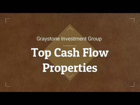 Top Cash Flow Properties