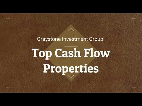 Top Cash Flow Properties
