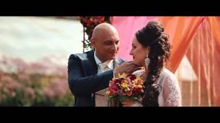 Алексей и Алина: Свадьба в восточных мотивах