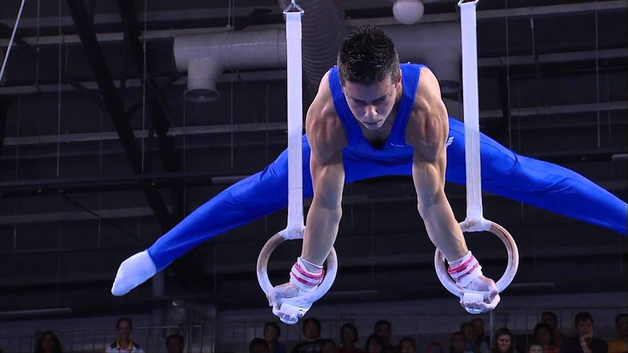 essay on importance of gymnastics