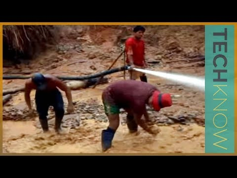 TechKnow - Gold at any cost: Illegal mining in Peru