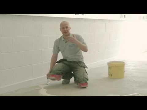 how-to-glue-vinyl-flooring
