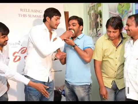 Tollywood latest news:Prince Birthday Celebration on forth coming film Location
