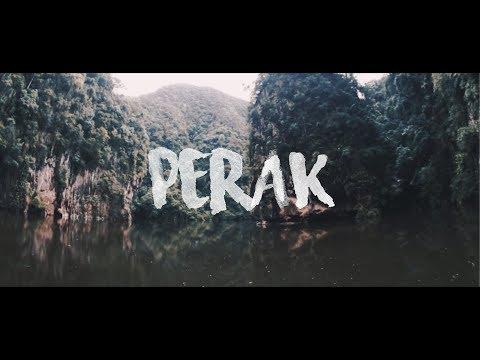 Perak - Travel Video