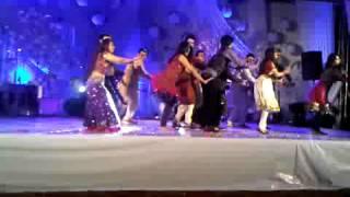 yeh ganpat bajana dance choreographer prakash 9920444709