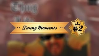 +18 Rage (Funny Moments #2)