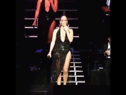 Jennifer López y Marc Anthony juntos nuevamente .