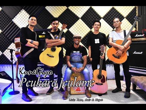 Lagu Aceh Terbaru 2018 KuneGiyo - Peukara Jeulame