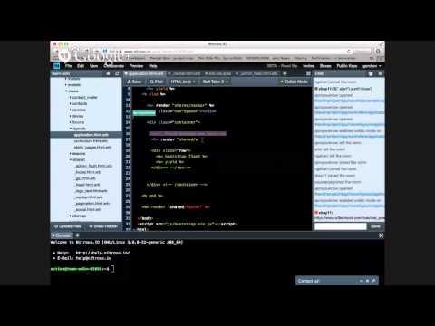 Team Odin Coding 1-12-2014