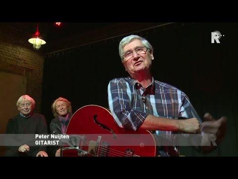 Dordtse band The Zipps stopt na 50 jaar