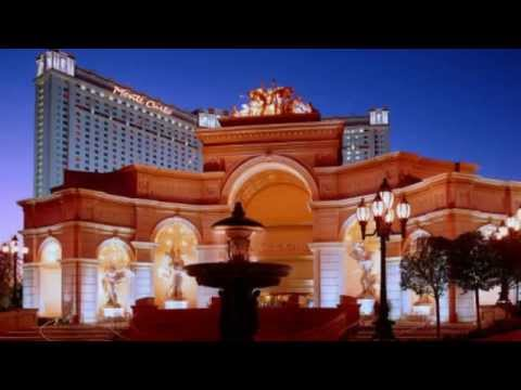 Monte Carlo Resort And Casino >> Monte Carlo Resort And Casino Las Vegas Youtube