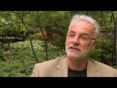 Dr. Rami Zurayk on Food, Farming and Freedom