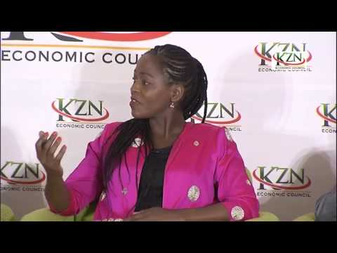 Role of small businesses in KZN's economic development