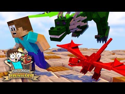 Die Drachen greifen an! - Earli & Drachi's Abenteuer #12