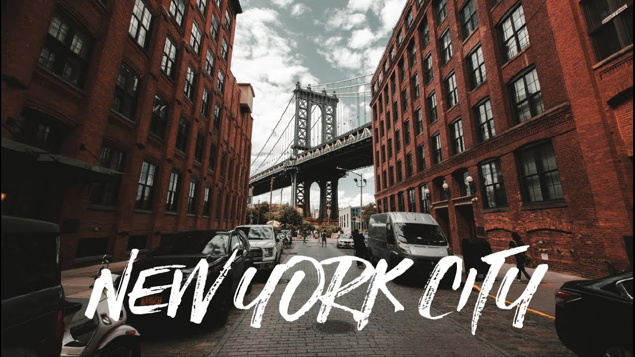 New York 2019 Elliot Choy Youtube Best of all time // made by @elliotchoy. youtube