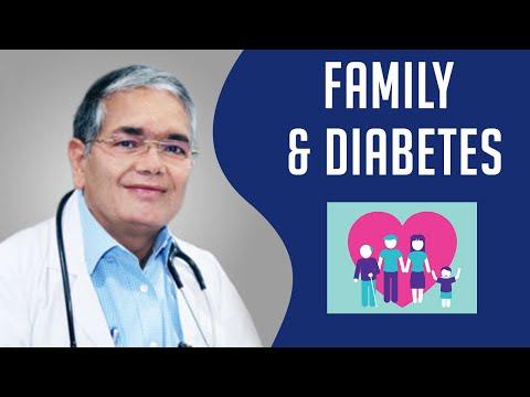 Family & Diabetes
