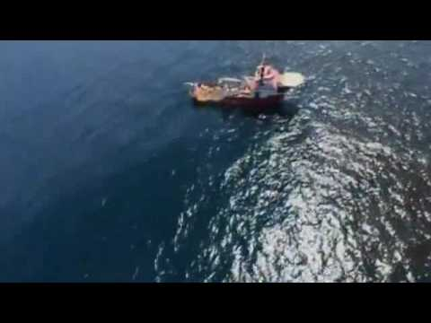 oil spill gulf of mexico 2010 - YouTube