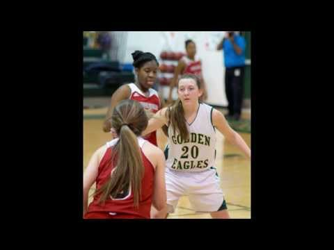 Fleming Island Ladies Basketball end of year video