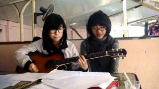 Thu Cuối acoustic cover(:-