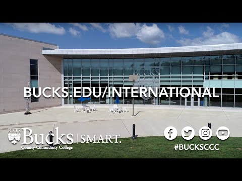 Experience Bucks County Community College