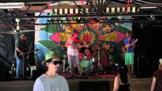 Fungus Garden Reverb @ Orange Blossom Jamboree 05-20-2011