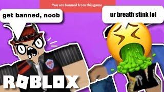 "Trolling ""AS"" Gears In ROBLOX (PARTIE 22)"