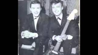 Jet Harris & Tony Meehan - Diamonds.