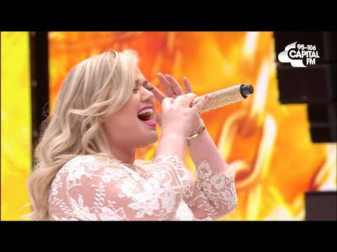 Kelly Clarkson - 'Since U Been Gone' (Summertime Ball 2015)