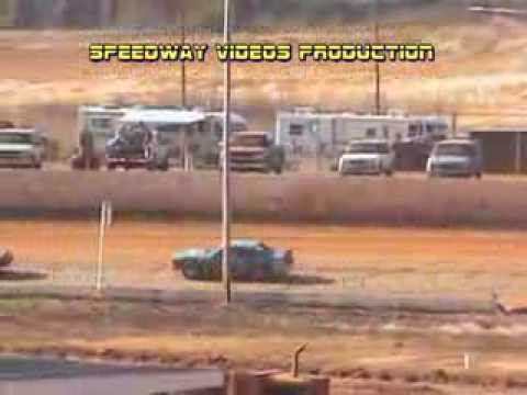 Green Valley Speedway Hobby Stock Event Feb 23 , 2003