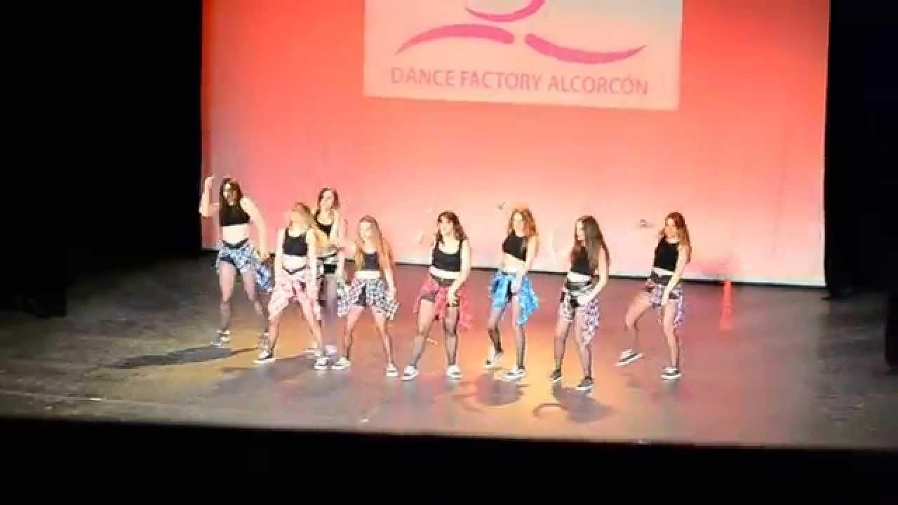 Dance factory alcorc n festival 2014 teatro buero - Teatro buero vallejo alcorcon ...
