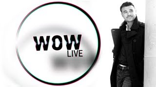 EMIN - Oxygen - Сердце Бьется - Dead Roses - WOW TV LIVE