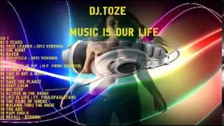 37 Dj.Tozé - Big Mouse (2013 Version)