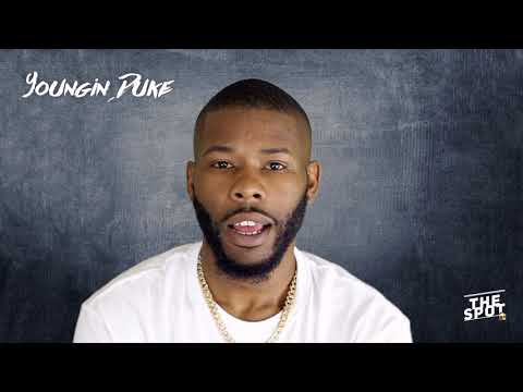 Youngin Duke | Interview | @ #TheSpot