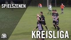 SG Rodheim – FC Olympia Fauerbach II (Kreisliga A, Friedberg) – Spielszenen | MAINKICK.TV